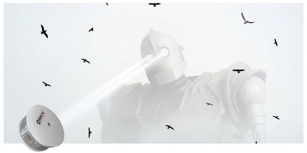 Smoke Alarm VS AI