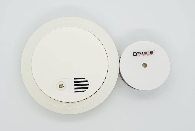 OSD-01 Smoke Alarm With Normal Alarm