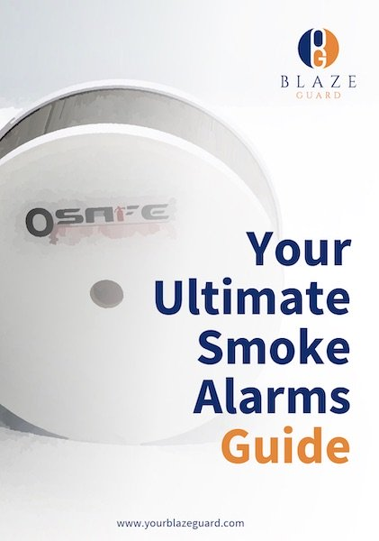 Your Ultimate Smoke Alarms Guide