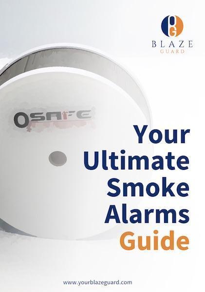 Your Ultimate Smoke Alarms Guide