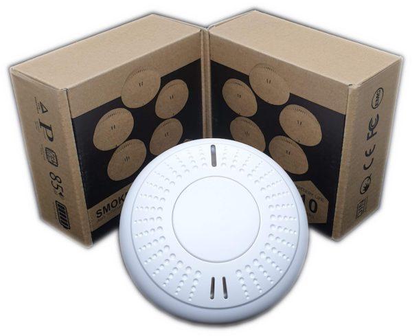 Interconnect Smoke Alarm