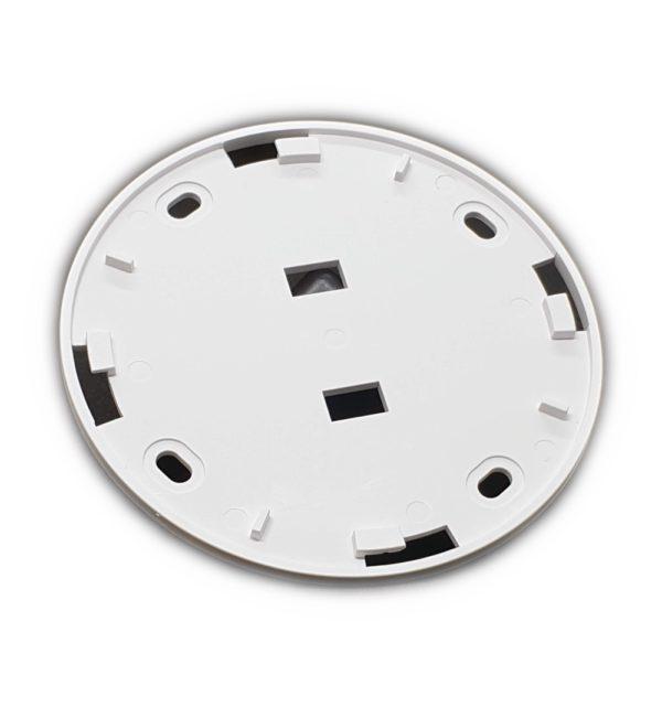 Interconnect Smoke Alarm Mounting Bracket