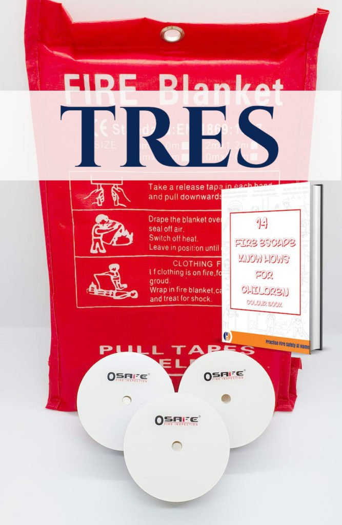 Standalone TRES Bundle
