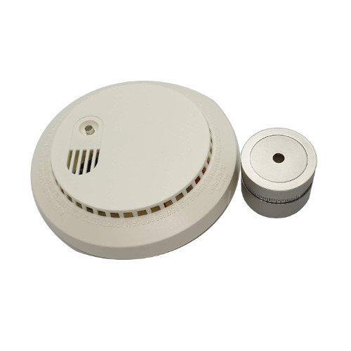 SK-20 With Normal Smoke Detector
