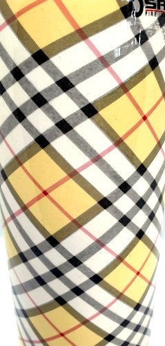 Burberry Inspired (Pattern)